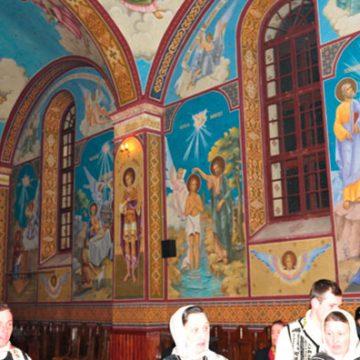 Sărbătoare: Sfântul Apostol Andrei, ocrotitorul României