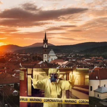 """VIDEO:  Ce îi reproșează președintele Radu Moldovan prefectului Stelian Dolha. """"O astfel de decizie poate duce la convulsii sociale"""""""