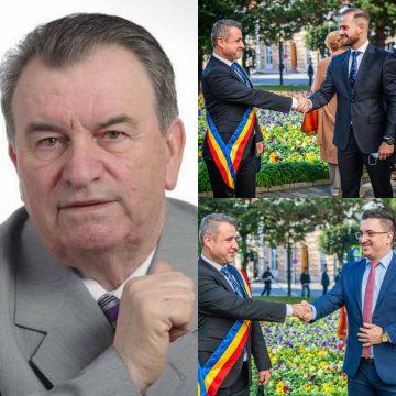 ZVONOTECĂ: S-a pus Turc pe treabă! Și-a angajat 4 (PATRU) consilieri, toți unul și unul: unul de la PSD, unul fost primar, unul șofer în campanie, unul șeful postacilor din campanie