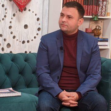 VIDEO – Daniel Suciu, despre ipocrizia PNL și USR-PLUS: Politizarea funcției de prefect și subprefect se poate, când le convine lor!