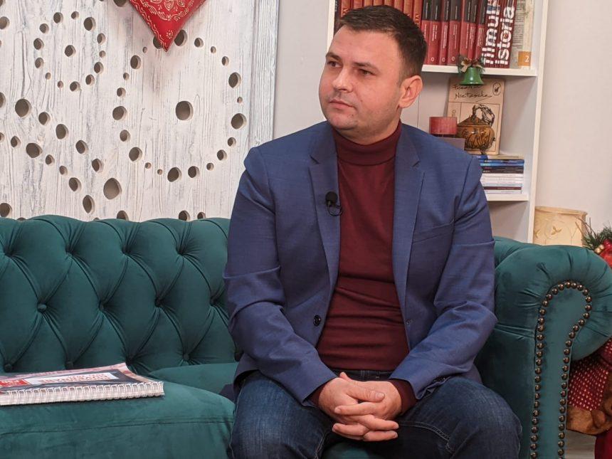 """VIDEO: Daniel Suciu – """"Nu doresc beneficii suplimentare la pensie și voi acționa în consecință"""""""