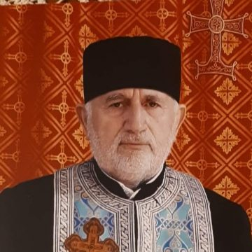 Unul dintre cei mai iubiți preoți de pe Valea Bârgăului a plecat la cer, după o luptă cruntă cu Covid-19