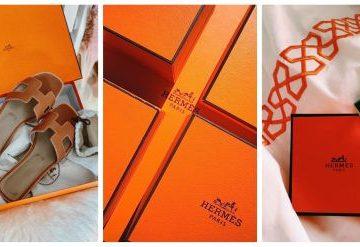 Hermès – povestea luxului!