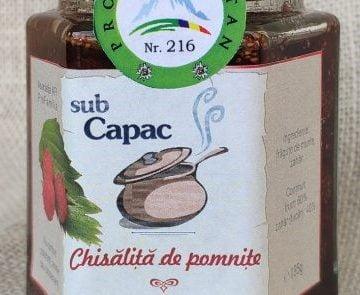 Încă 25 de produse din Bistrița-Năsăud, atestate ca produse tradiționale!