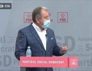 Radu Moldovan: NU mai avem locuri libere la ATI! Spitalul a primit medicamente pentru tratarea a 50 de pacienți!