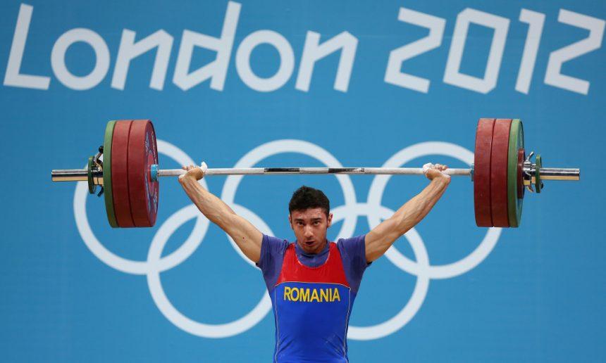 Răzvan Martin trebuie să înapoieze medalia de la Jocurile Olimpice de acum 8 ani. Sportivul a picat testul antidoping