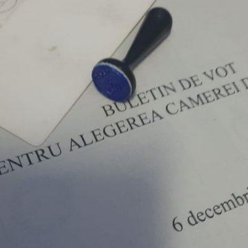 STOP VOT! Prezența la urne în Bistrița Năsăud- 31,79 la sută
