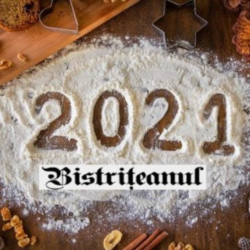 BISTRIȚEANUL.RO – Să avem cu toții parte de sănătate, înțelepciune, încredere și mult bine în 2021. La mulți ani…!