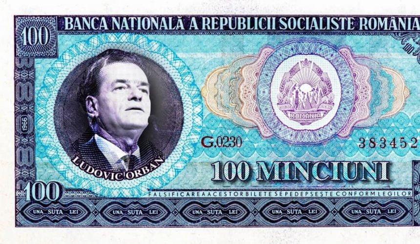 PSD BN: Ca suta lui Ceaușescu! Așa sunt promisiunile goale vânturate de Iohannis