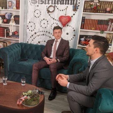 VIDEO – Dorin Vlașin, primarul din Năsăud, și Viorel Urdă (PNL BN): Tinerii trebuie să se implice în politică!