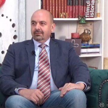 VIDEO: Ing. Ovidiu Florean, candidatul PNL BN la Senat, despre cheia succesului în politică