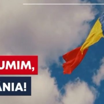 Emil Radu Moldovan (PSD Bistrița-Năsăud): Vă mulțumim tuturor pentru votul de încredere