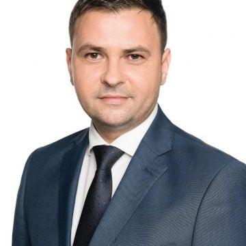 PSD BN – O echipă de profesioniști: Daniel Suciu, unul din cei mai valoroși și prolifici deputați