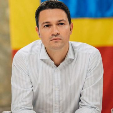 """VIDEO – Robert Sighiartău (PNL): """"Avem rețeta necesară! Dezvoltarea înseamnă investiții, nu consum"""""""