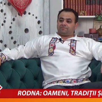 """VIDEO – Valentin Grapini, primarul din Rodna, despre scânteile din CL: """"Așa ceva nu s-a mai întâmplat niciodată, în nicio primărie din județ"""""""