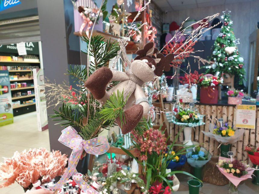 Jordițe cu jucării de Moș Niculae pentru toți copiii cuminți – noutatea Euforia Floral Boutique