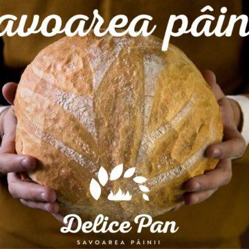 VIDEO: Delice Pan s-a mutat în casă nouă și continuă să facă pâine cu aceeași bucurie!