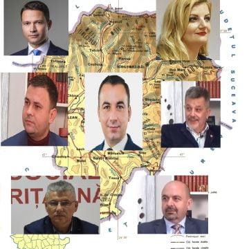 E OFICIAL! Bistrița-Năsăud va fi reprezentată de 5 deputați și 2 senatori, din PNL, PSD și USR-Plus