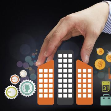 Evoluție neașteptată a pieței imobiliare din Bistrița