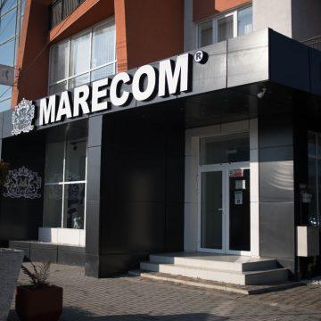 Te îmbraci bine de la MARECOM și-l ajuți pe Moș Crăciun să ajungă și la copiii săraci!