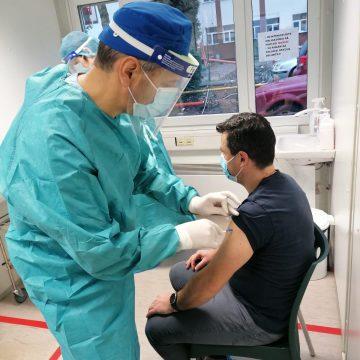 Ioan Turc: Primăria pregătește un centru de vaccinare dedicat profesorilor
