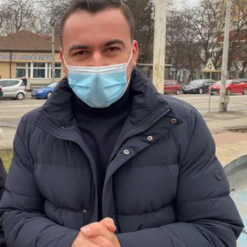 VIDEO: Bogdan Ivan vrea mai mulți bani pentru mâncarea pacienților din spitale