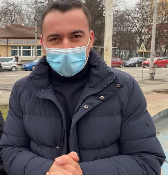 """VIDEO – Bogdan Ivan, deputat PSD BN: Solicit """"Guvernului de speakeri motivaționali"""" respectarea drepturilor personalului medical"""