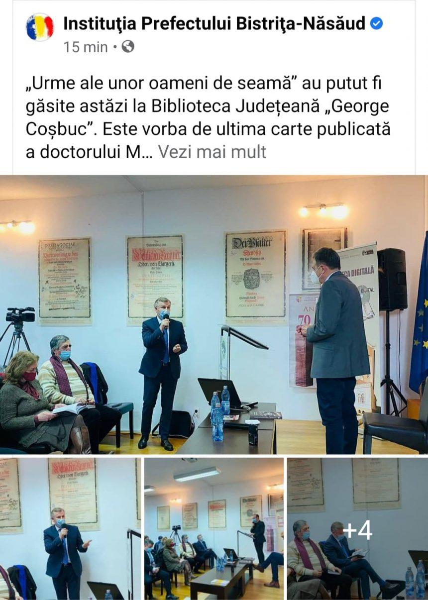 NE ENERVEAZĂ…primarul Turc și prefectul Stelică care o ard poetic, în timpul programului de lucru