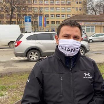 """VIDEO – Deputatul PSD Daniel Suciu: """"Reparați această nedreptate!"""""""