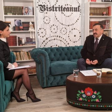 """VIDEO – Primarul din Lunca Ilvei, despre bugetul acestui an și problemele cu Aquabis. """"Se aude că bugetele vor fi mult mai mici"""""""