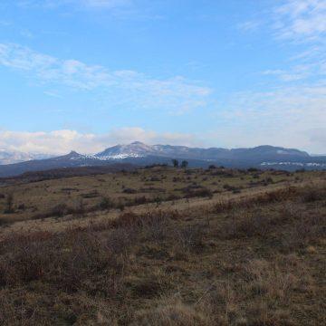 FOTO: Zeci de situri arheologice din Bistrița-Năsăud, la un pas de includerea în lista UNESCO