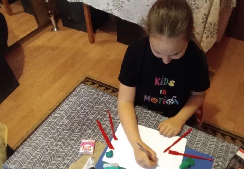 VIDEO – Emoționant mesaj social: Cum i-a afectat pandemia pe elevii din Bistrița