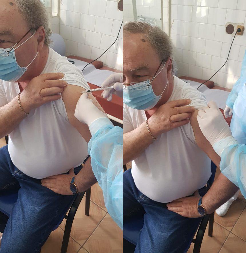 Medic de familie: Pacienții care nu se vaccinează anti-COVID, scoși de pe lista mea!