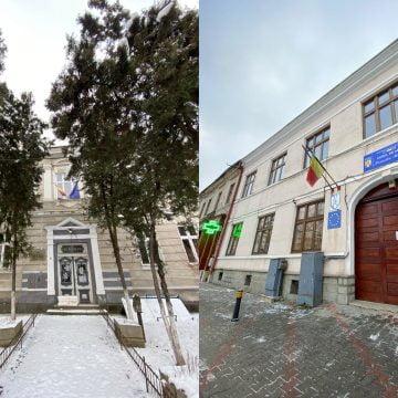 Ioan Turc: I-am cerut inspectorului Mureșan să păstreze clasa de muzică și arhitectură