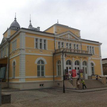 6 candidați râvnesc postul de director la Palatul Culturii. Surprize, printre candidați