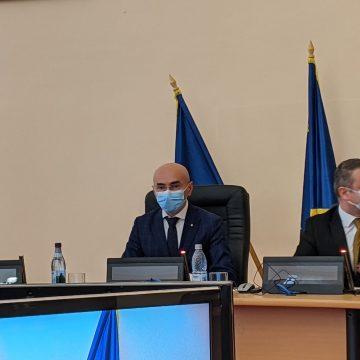 VIDEO Noul city manager al Bistriței, numit… din pix, fără concurs pe post