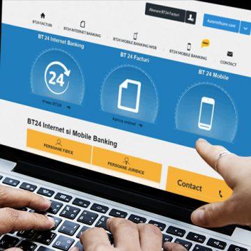 Cum vor simți bistrițenii digitalizarea promisă de primărie: plăți, certificate, autorizații, toate se mută online