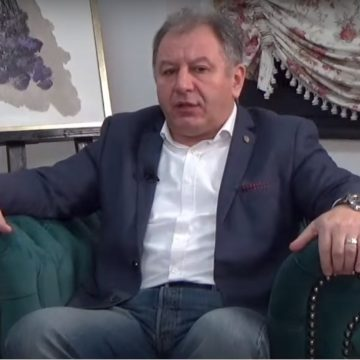 """Radu Moldovan despre sporurile Covid de la Prefectură: """"Este o mizerie cât casa! Mi-e profundă greață"""""""