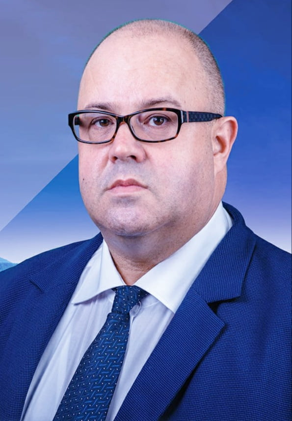 SURSE:  Florin Urâte, în cărți pentru funcția de secretar de stat la Ministerul Economiei