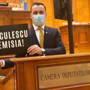 Bogdan Ivan Gruia (PSD):  Refuz să trăiesc într-o Românie unde accidentele mortale sunt privite ca o normalitate!