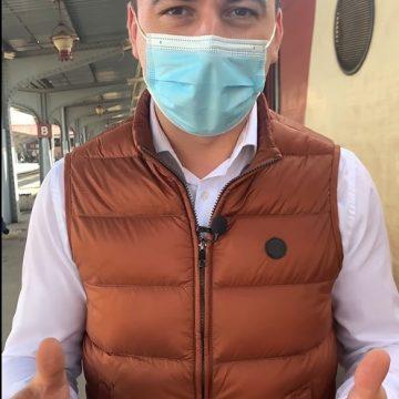 """VIDEO – Bogdan Ivan Gruia (deputat PSD BN): """"Nu v-ați bătut joc doar de elevi și studenți, ci și de familiile lor"""""""