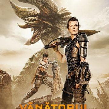VIDEO: O lume de monștri puternici și primejdioși, acum și la Cinema Dacia! Se anunță efecte spectaculoase