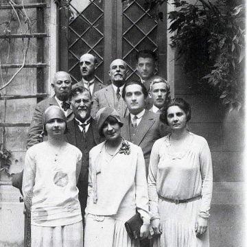 OAMENI din Bistrița-Năsăud: Constantin Moisil, membru de onoare al Academiei Române, șeful Arhivelor Naționale și tatăl unui genial matematician