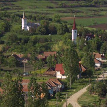 VIDEO: Primarul Vasile Vermeșan își dorește un festival în Galații Bistriței