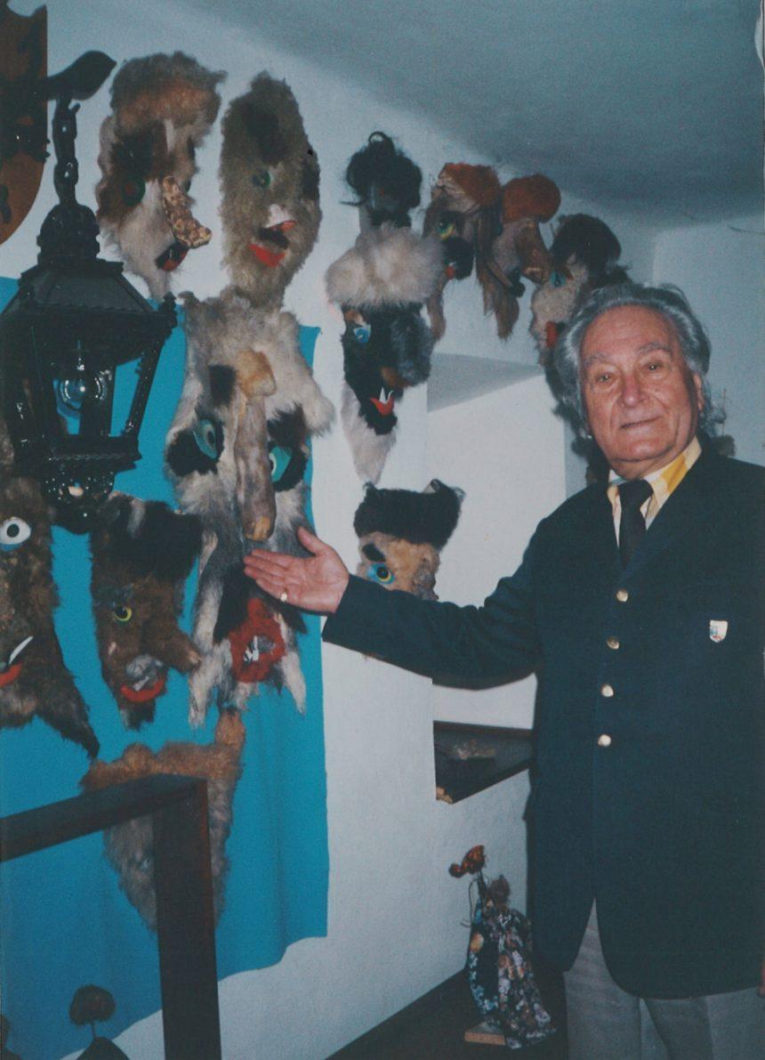 OAMENI în Bistrița-Năsăud: Alexandru Misiuga, primul director al CJC. Primul care a înțeles potențialul turistic al brandului Dracula