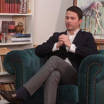 VIDEO: Deputatul Robert Sighiartău, despre grupul care urmărește înlăturarea lui Ludovic Orban de la șefia PNL