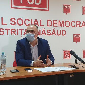 VIDEO – Niculae: Renunț la orice funcție politică, pentru a nu politiza ADI Deșeuri