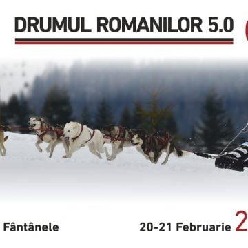 Drumul romanilor, concursul la care era așteptat campionul mondial neînvins de 10 ani, ANULAT!