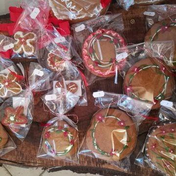 FOTO: În acest an celebrăm 1 Martie cu mărțișoare dulci, de la Cuptorul lu Buna!