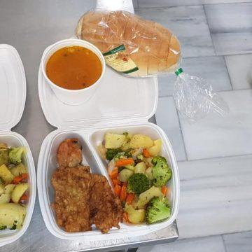 Supă și desert, în curând în meniul bolnavilor internați la Spitalul Județean de Urgență